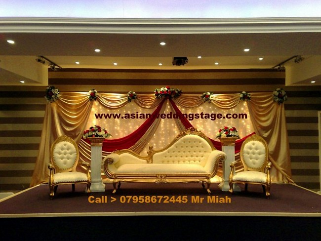 stage decor ideas