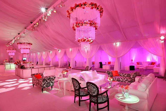100 venue and stage decoration ideas Valentine stage decorations