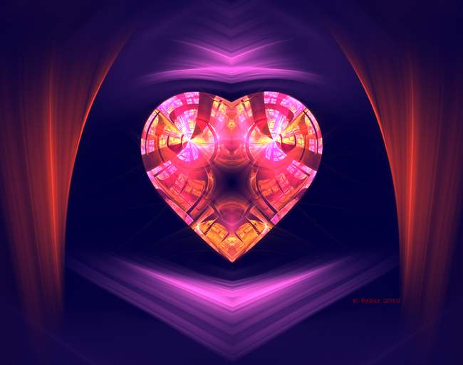 75+ Lovely and Romantic Valentines day Wallpapers - Designsmag