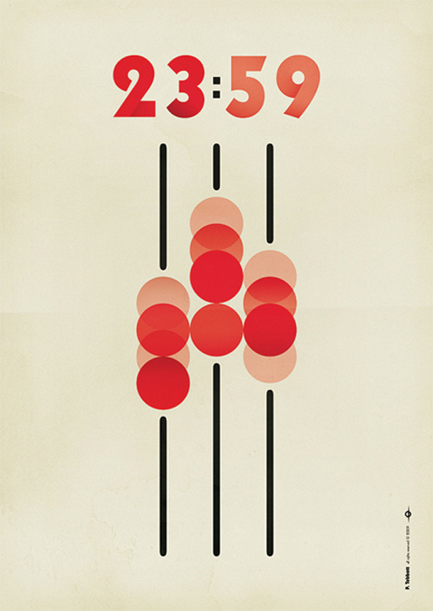 70 Excellent and Creative Posters Designs - Designsmag