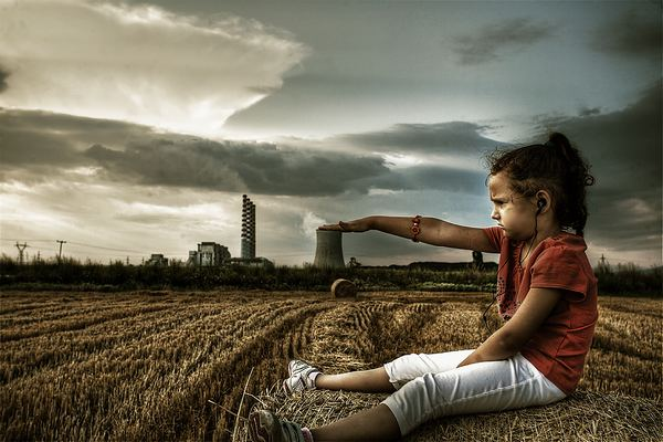 Excellent Examples of Conceptual Photography - Designsmag