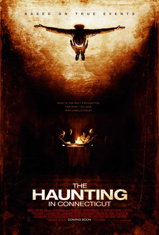 80 Creepy Horror Movie Posters Design - Designsmag