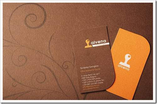 50 Most Exclusive Business Cards Design - Designsmag