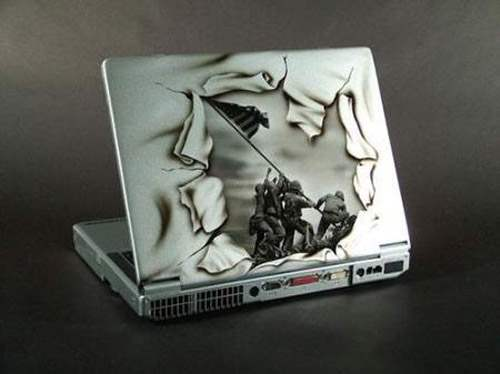 Laptop Designs - piclicious.tv: 7 Awesome Designer Laptops