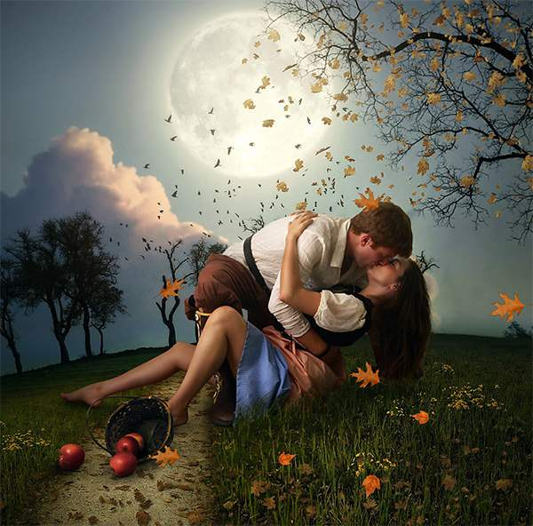 love me photo manipulation jan 2012 50+ Latest Photo Manipulation Tutorials in Photoshop