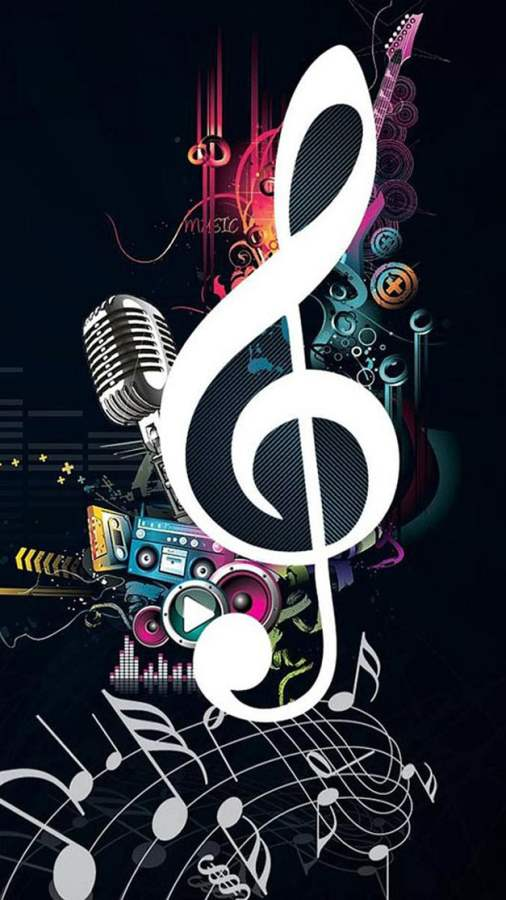 samsung galaxy s3 wallpaper music