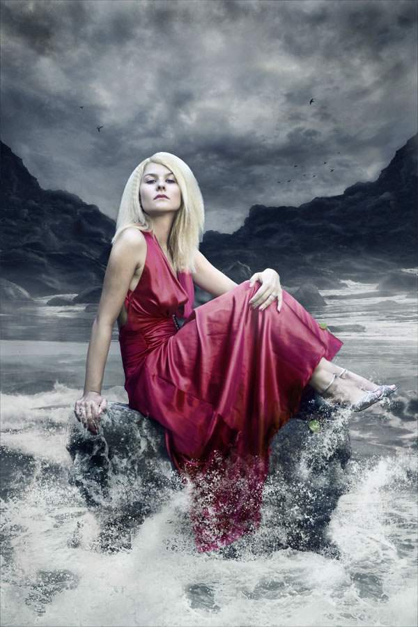Create a Serene Fantasy Photo Manipulation in 30 New Photo Manipulation Tutorials