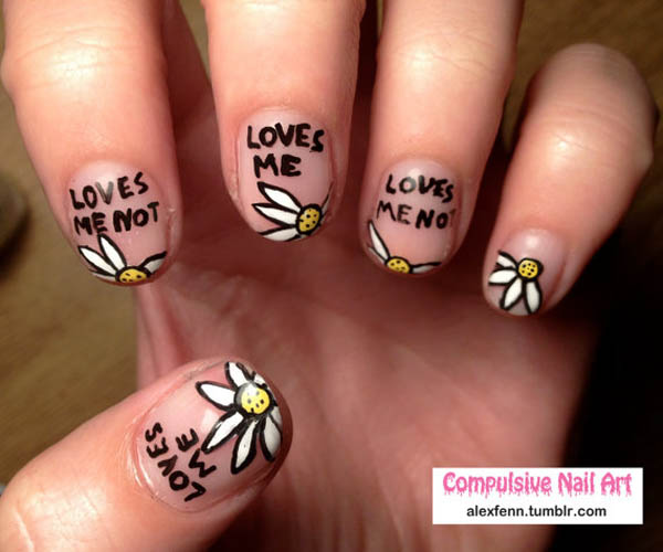 Nail Paint Designs Nail Paint Design Pictures
