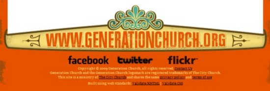 Generation Church