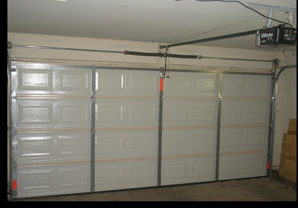 G4 Design Your Garage Door Just Like Your Home Door