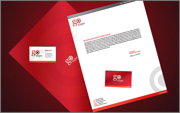 55 Professional Branding and Identity Printable Design