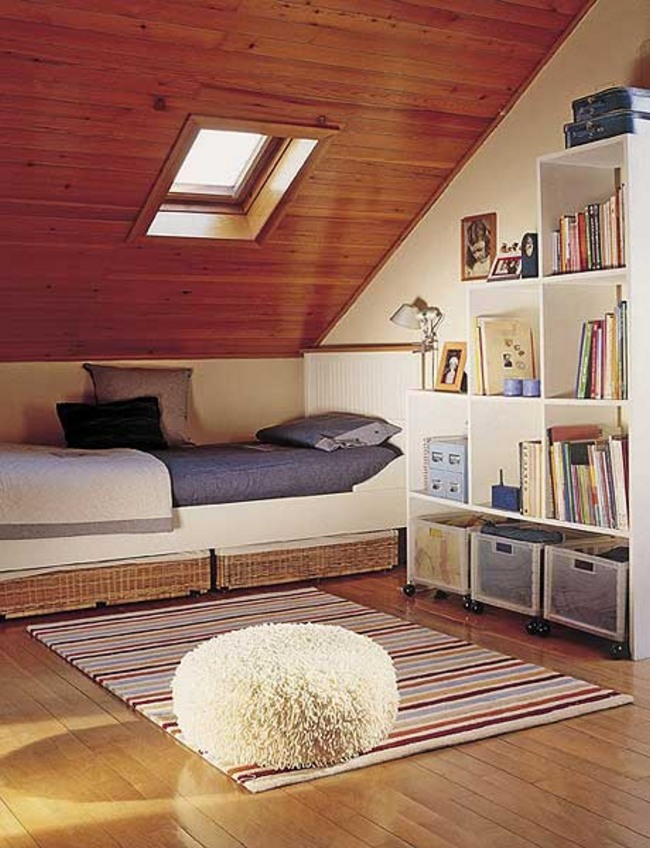 loft decorating ideas bedroom decorating ideas loft design. Black Bedroom Furniture Sets. Home Design Ideas