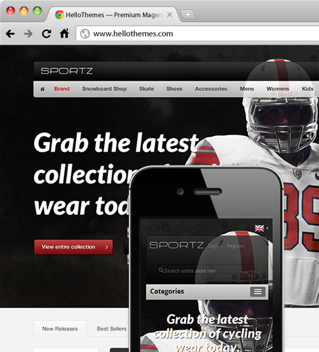 Image11 10 Best Magento Themes For Ecommerce Websites