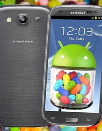 samsung jelly bean main HTML5   Crux for App Development??