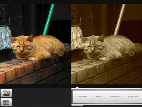 Easy Photo Editor Android Apps for Designers