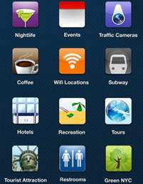 top tourist apps main HTML5   Crux for App Development??