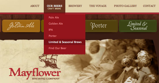 May Flower Brewing