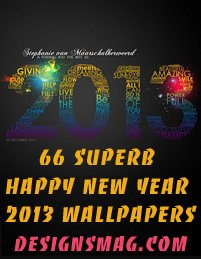 2013 wallpapers designsmag new year main 52 Free High Resolution Valentines Day Wallpapers