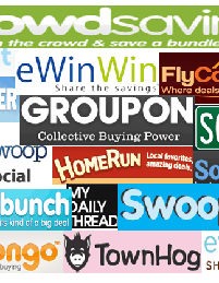 Group Buying Sites main Using E Commerce Templates To Drive Internet Businesses