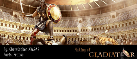 Gladiator 35 Excellent Maya Tutorials For Beginners