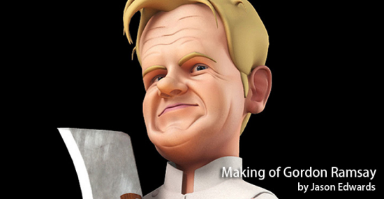 Gordon Ramsay 35 Excellent Maya Tutorials For Beginners