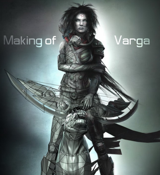 Making Of Varga 35 Excellent Maya Tutorials For Beginners