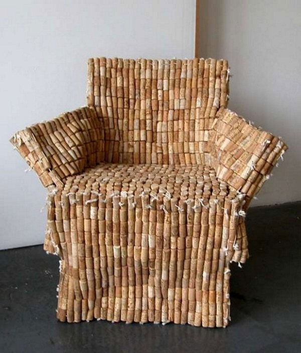 Chair design modern furniture amazing design for Models on best out of waste