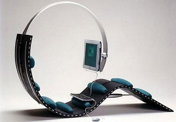 Awesome Chair Designs Designsmag Creative Furniture 09