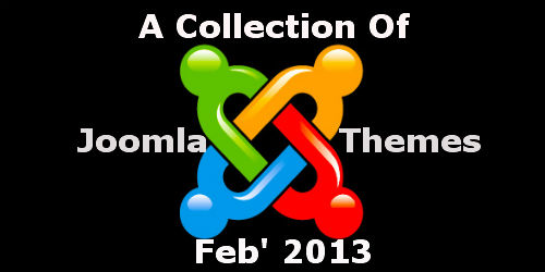 Joomla thems