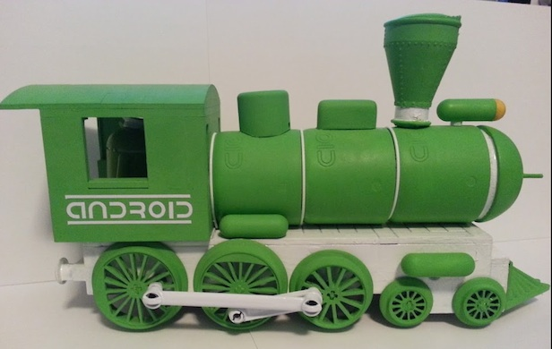 android-train2
