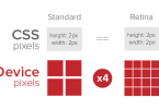Features of CSS3