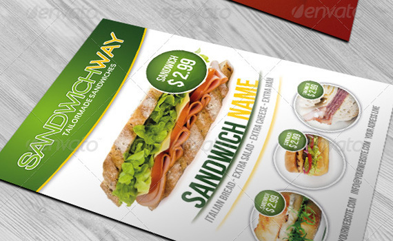Fastfood-premium-print-ready-flyers
