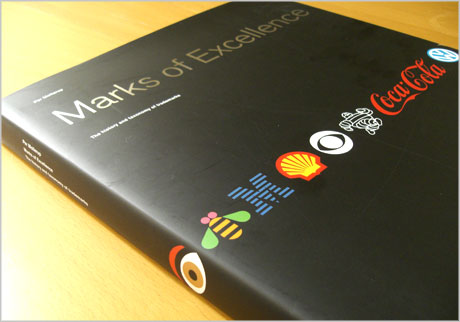 logo-design-book-marks-of-excellence