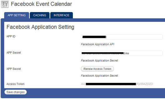 Facebook Event Calendar WordPress Plugin Top 40 Premium Plugins of WordPress