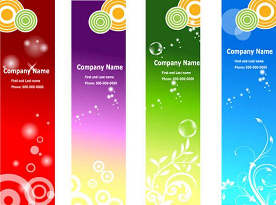 Free Vector Banner Stunning Vector Graphics for Designers