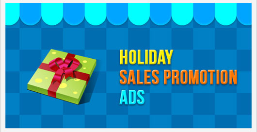 Holiday Sales Promotion ADs Marvelous 35 Premium Flash Animations with Source Files