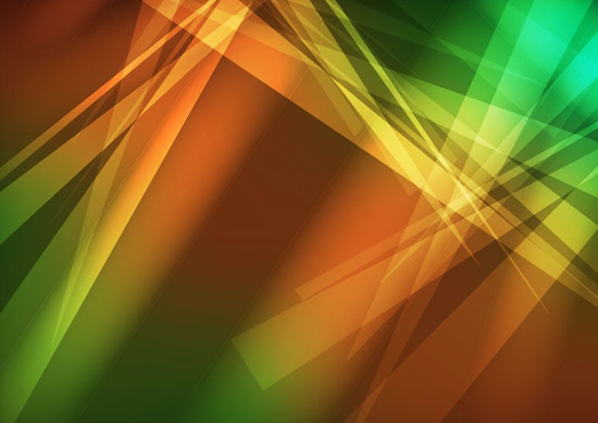 free abstract colorful background vector