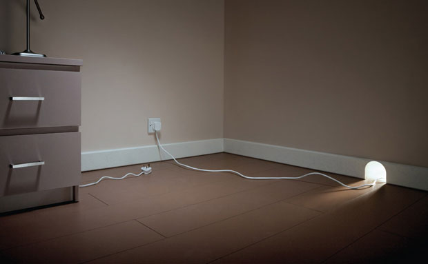 18Electric Plug o 60+ Masterpieces Of Creative Advertisements