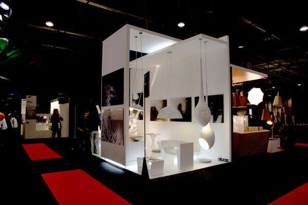 Exhibition Stand Design Guidelines : Exhibition design essential elements of
