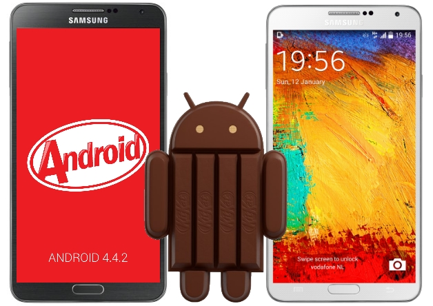 Android 4.4 KitKat