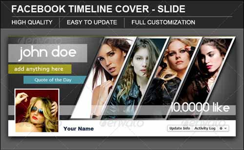 Facebook Cover Pictures - Facebook Cover Photo Templates - Page 3