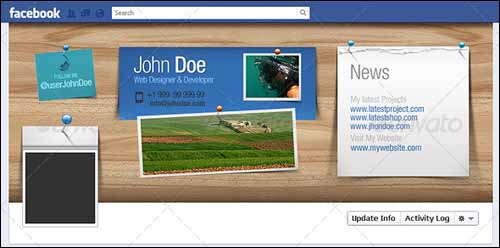 Facebook Cover Pictures Facebook Cover Photo Templates Page 17 – Sample Facebook Timeline