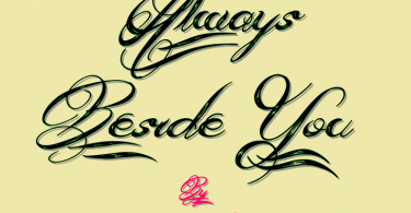 Always-Beside-You-font