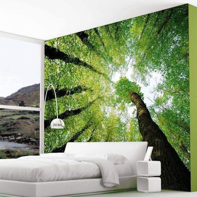 3D DIY Wall Painting Design Ideas 011 Designsmag
