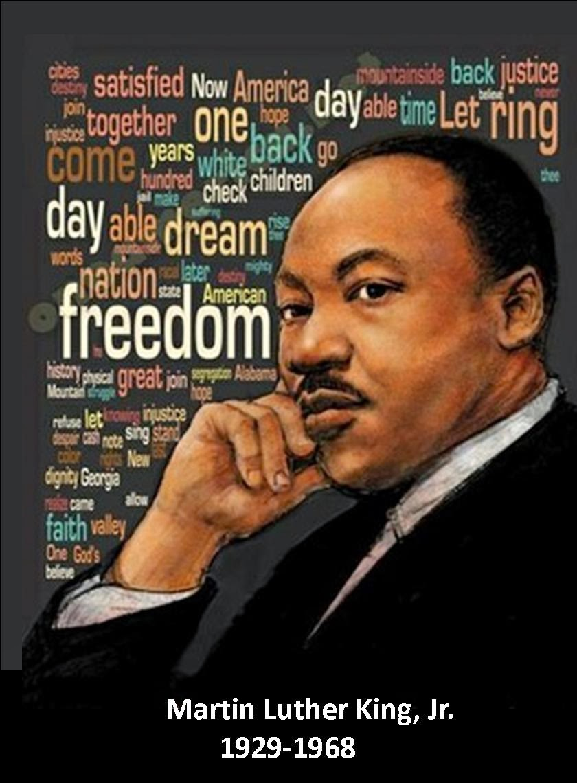 martin luther king jr usages of Martin luther king jr was an important leader and activist in the civil rights movement he was born michael king jr on january 15th 1929 in atlanta georgia.
