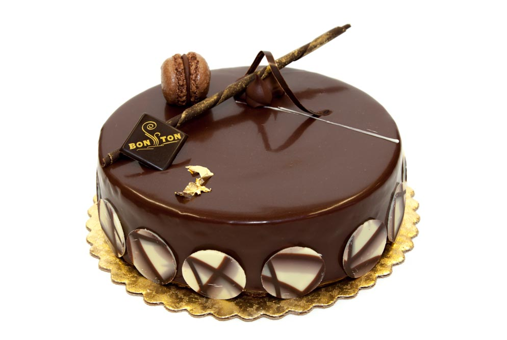 The Chocolate's World - 5 different types of Chocolate Cake. |Types Of Chocolate Cakes