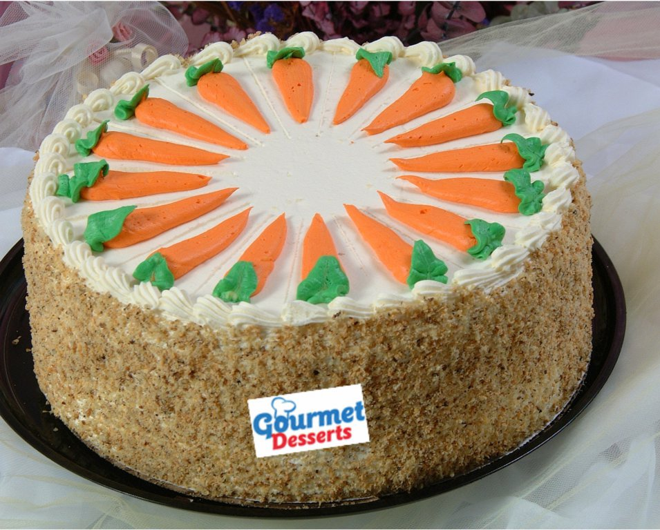 Cute Names For Carrot Cake
