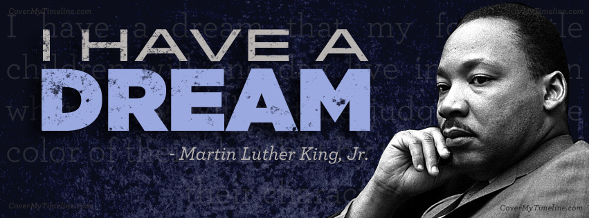 ... Have A Dream Poster. on i have a dream martin luther king day clip art