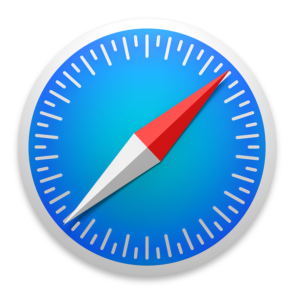 The Safari icon is specifically designed to complement the Safari    Mobile Safari Icon Png