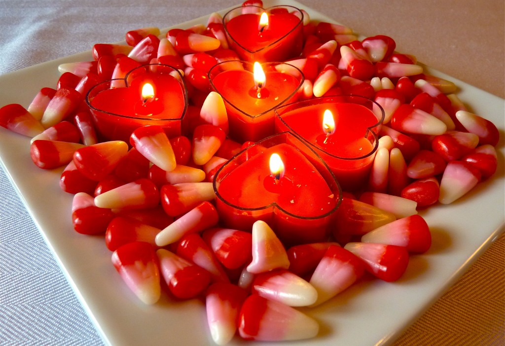 0-candles-valentines-day-decoration-ideas